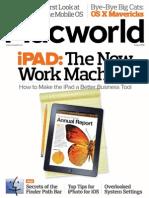 Macworld (USA) - August 2013