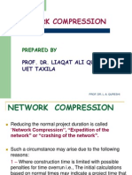 Network Compression
