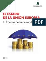 Informe Estado Ue Final