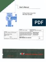 M991000456-315-IOM-001 - Rev 02 - V2583 USM - M991000456-315-IOM-001 with Bookmarks
