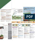 Programme du 8e Forum régional de l'environnement, Poitiers