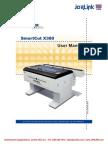 Manual X380LSRX User Manual JorVer2