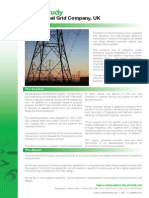 Case Study National Grid