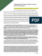 Summary Judgment PB 17-45