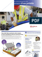 Guide Branchement Eau Potable 2012