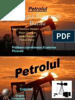 Petrolul....
