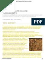 ÀBÍKÚ - QUEM SÃO_ - Religião, Esoterismo e Curiosidades.pdf