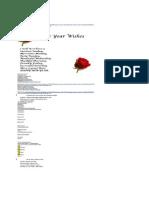New Microsoft Wdord Document