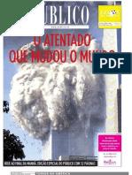 11 de Setembro de 2001