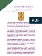 Fraternidade Guardiães da Chama Uma senda de crescimento espiritual - Saint Germain