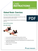 Gluteal Strain Exercises_tcm28-180752