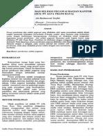 Proses Perekrutan Dan Seleksi Pegawai Bagian Kantor (Studi Kasus PT Alfa Trans Raya)001