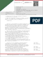Dl-321_establece La Libertad Condicional Para Los Penados