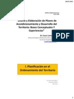 Diseño y Elaboración de PATerriitorial-Tacna-19-07-12