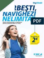Brosura Digi Mobil-Bihor Si Timis-Decembrie 2013