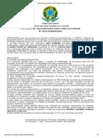 Tribunal Regional Federal da 3ª Região_ DENIS FELIPE DE CARVALHO