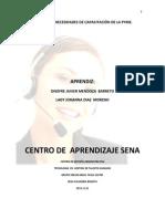 Entregable Final Aplicado a La Pyme de Onofre Mendoza