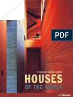 Houses of the World Francisco Asensio Cerver