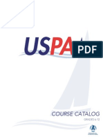 USPA Course Catalog