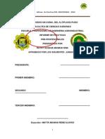 Informe Mdplaraqperi Pre