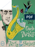 Charlie Parker - Bird on Tenor 1943