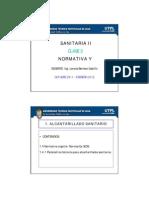 Clase 2- Normativa