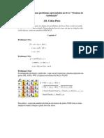 Tecnicas de Automacao _solucoes1