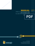 manual alianza sociedad civil - sector empresario