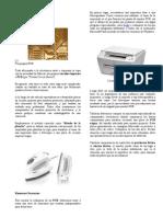 Pcbs Impresora Laser