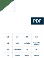 Jogo Matematica 1