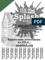 Splash_Flyer_2014