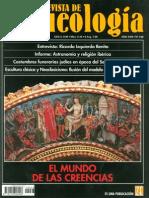 Revista Arqueología - Año XII Nº  238