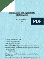 Dra. Badilla Hidrosalino y diagramas riñón