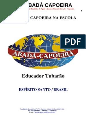 DO PARA CAPOEIRA BAIXAR ABADA MUSICAS