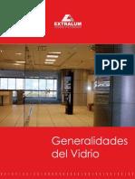 Generalidades Del Vidrio
