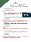 Pauta Integral N°1 Macroeconomia I - 2013