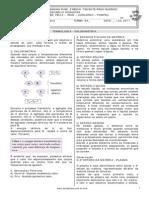 Apostila 04 - 8a Fisica(Calorimetria) - Paes de Carvalho