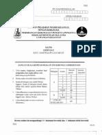 2009 Percubaan PMR Sains(Kelantan)-k2-Q
