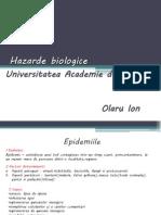 Hazarde-Biologice Olaru Ion E-31