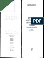 Enfoques y metodologías de las ciencias sociales