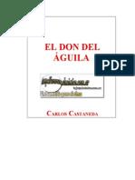 Eldondelaguila Carlos Castaneda