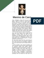 Menino de Caco