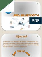 Apis Bluetooth