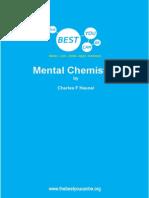 Charles F Haanel-Mental Chemistry