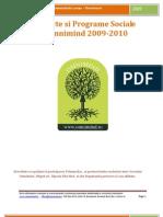 Proiecte Si Programe Sociale - 2003 (3)
