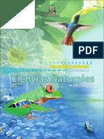 Guía Metodológica Ciencias Naturales1
