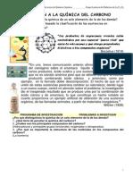 HISTORIA QuimicaOrganica