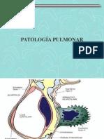 10. PATOLOGIA PULMONAR