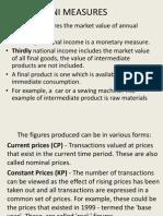 Methods of Measuring NI 2