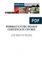 Permaculture Course Handbook